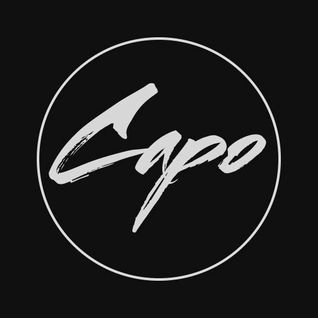 Dj Capo - June 2013