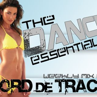 Lord De Tracy - The Dance Essentials E001 - Dance/House