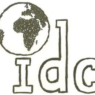 BIDC - Keynote from John Hilary