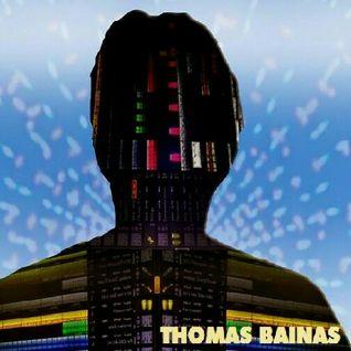 Miami_Retro pays Tribute to Thomas Bainas (Italo-Disco Space Mix)