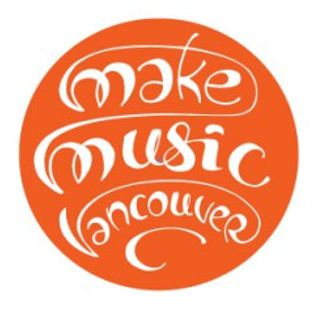 Woodhead at Make Music Festival Vancouver 2015