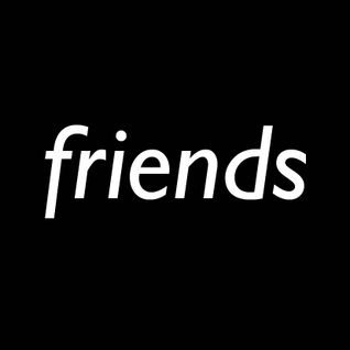 Nec SFS Presents - Friends