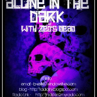 Alone in the Dark Thursday 13/05/2010