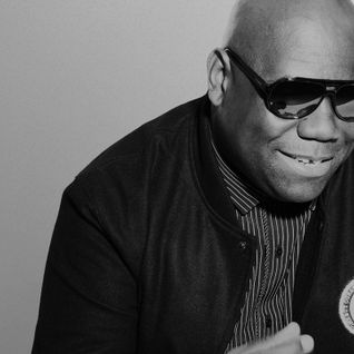 Carl Cox - Global 692 - 24.JUN.2016