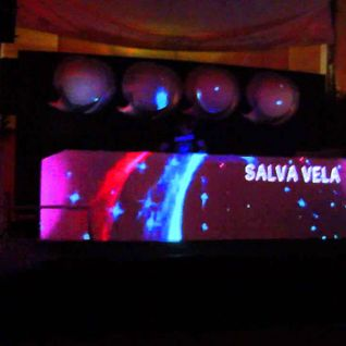 SESSION HOUSE EN METROPOL - SEVILLA MIXED BY SALVA VELA