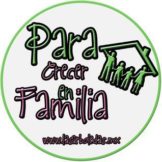 Para Crecer En Familia   «Neurodesarrollo de tu hijo, con la Lic. Lizbeth Lazo» 11/Jul/16