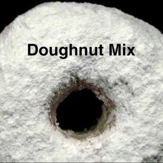 Doughnut Mix