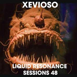 Xevioso Liquid Resonance 48 - High Energy