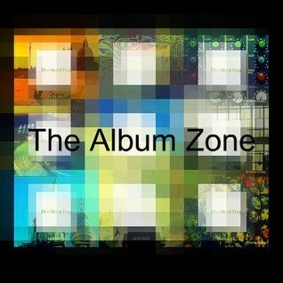 The Album Zone - Simon G - March 2013 - David Bowie Special