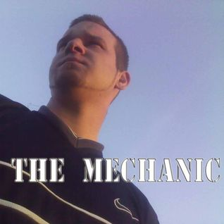 Hard Trance Revolution 3. Mixed By The Mechanic