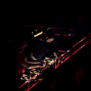 OM 2b2 Zadig Live @ Static Episode #005 Under Club Buenos Aires 01.04.2016