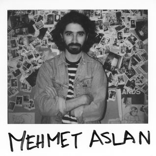 BIS Radio Show #836 with Mehmet Aslan