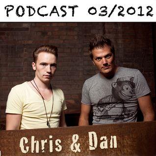 Podcast 03/2012
