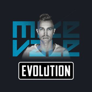 Mike Vale - Evolution Radio Show Guest Mix