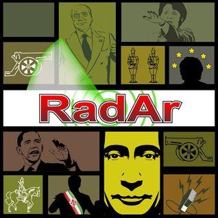 "Radar - (17/12/2015): ""Come ci difendiamo: catenaccio e contropiede"""