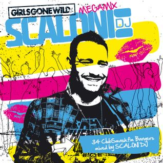 Scaloni presents Girls Gone Wild Megamix 2010