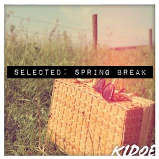 SELECTED - Spring Break 2014