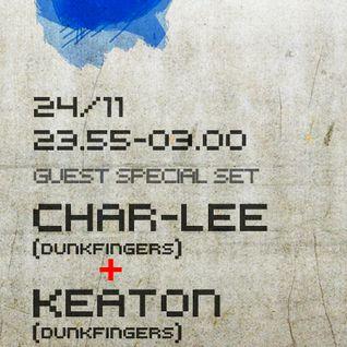 Char-lee @Zentraus