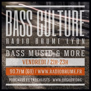 Bass Culture Lyon - S10EP19A - Matty_E - Lee Scratch Perry (focus)