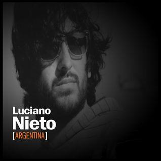 Luciano Nieto - Ameba Session August 2011
