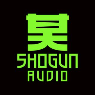 Shogun Audio Brighton - March Promo Mix 2014