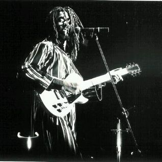 Peter Tosh - Reggae Sunsplash III 1980, Montego Bay, JA