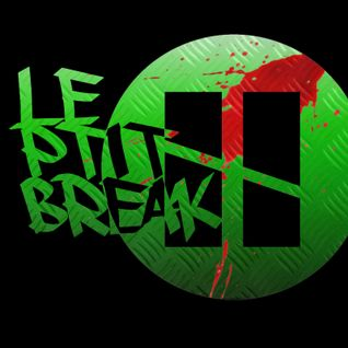 Le P'tit Break 06 by TaK aka Moonster