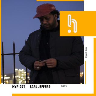 Hyp 271: Earl Jeffers