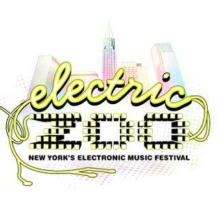 Fehrplay - Live @ Electric Zoo 2013 (NYC) - 31.08.2013