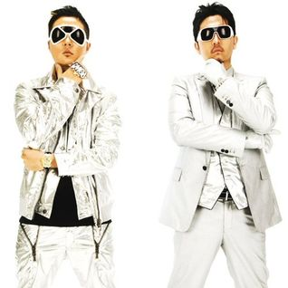 M-Flo Best Works Mix