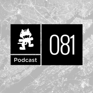 Monstercat Podcast Ep. 081