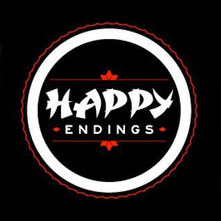 HAPPY ENDINGS NYE 2012 :: MILT MORTEZ (LIVE)