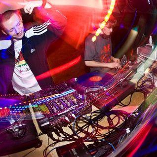 Sub Chakra Promo Mix 3