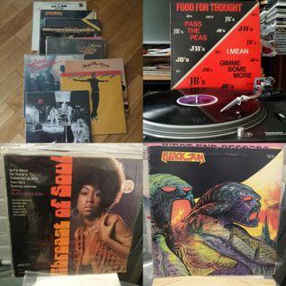 Maximum Insight #1619: Funk, Soul & Disco
