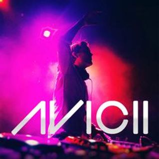 Avicii Tribute Mix (3-17-13)