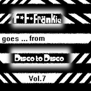 ... from Disco to Disco Vol.7