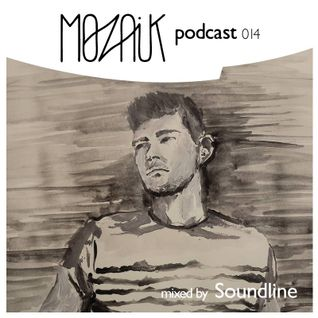 Mozaik Podcast 014 by Soundline