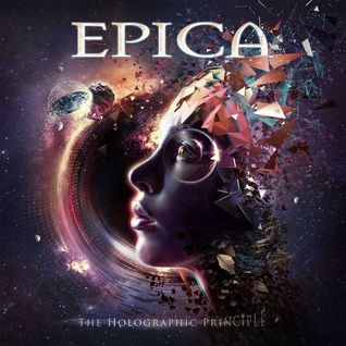 Mark Jensen of Epica talks about The Holographic Principle