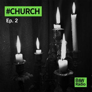 #CHURCH: Episode 2 | Wanuri