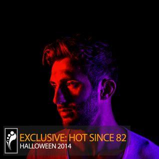 Hot Since 82 - Halloween Mix