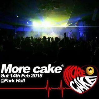 Andy Pendle @ More Cake 14/2/2015