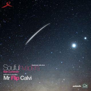Soulful Invaders | San Lorenzo Night | Mr Flip Calvi
