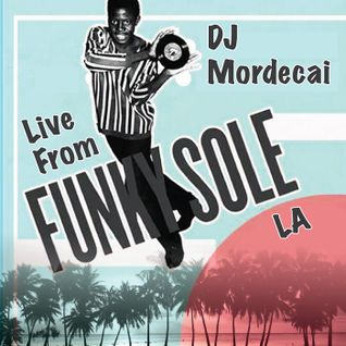 Live From Funky Sole LA