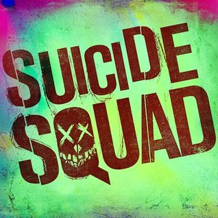 "Chapter 62: In Which Four Buddies Review ""Suicide Squad"""
