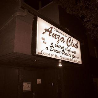 2013-02-10 - Live @ The Anza Club