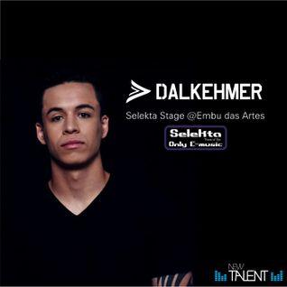 Dalkehmer @ Selekta Stage - Festa dos Trabalhadores - Embú das Artes