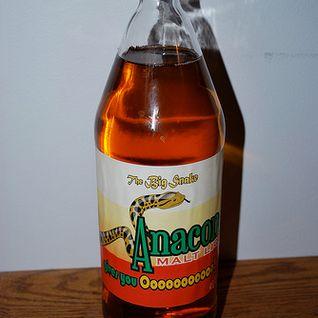 Anaconda Malt Liquor