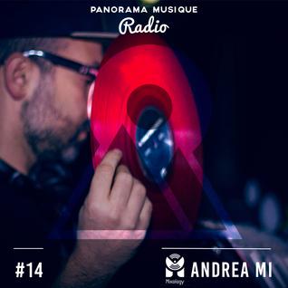 #14 • ANDREA MI [Mixology]