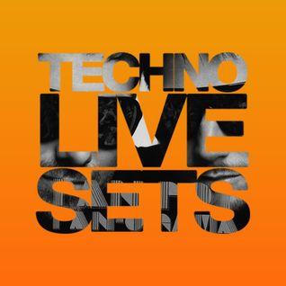 Pan-Pot Dj Mix - Terrace Space, Ibiza (Music Is Revolution Sunset) - 15-09-2015