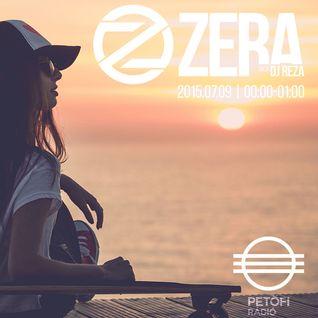 ZERA / Dj Reza (Hu) - PETŐFI DJ #5 - 2015 July. 09.